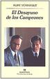 Cover of EL DESAYUNO DE LOS CAMPEONES