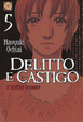 Cover of Delitto e castigo: A Falsified Romance vol. 5