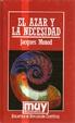Cover of EL AZAR Y LA NECESIDAD