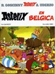 Cover of Asterix En Belgica (Spanish Edition)