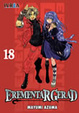 Cover of Erementar Gerad #18 (de 18)