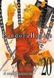 Cover of Pandora Hearts vol. 20