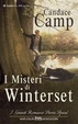 Cover of I misteri di Winterset