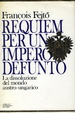 Cover of Requiem per un impero defunto
