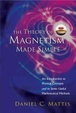 Cover of The Theory of Magnetism Made Simple