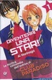 Cover of Diventerai una star! vol. 1