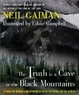 Cover of The Truth Is a Cave in the Black Mountains