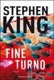 Cover of Fine turno