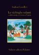 Cover of Le vichinghe volanti e altre storie d'amore a Vigata