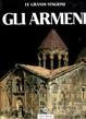 Cover of Gli armeni