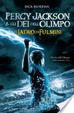 Cover of Percy Jackson e gli Dei dell'Olimpo - Il Ladro di Fulmini
