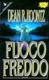 Cover of Fuoco freddo