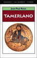 Cover of Tamerlano