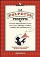 Cover of La polpetta perfetta. Apoteosi di un cibo povero, ecologico e multietnico: ricette della polpetteria Cicilla e altre polpetti celebri