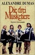 Cover of Die drei Musketiere
