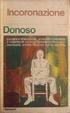 Cover of Incoronazione