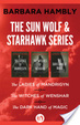 Cover of The Sun Wolf and Starhawk Series
