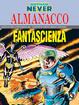 Cover of Nathan Never: Almanacco della Fantascienza 2001