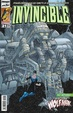 Cover of Invincible n. 21