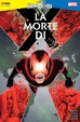 Cover of La morte di X