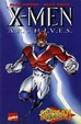 Cover of X-Men Archives vol.1