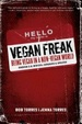 Cover of Vegan Freak