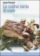 Cover of La cucina sarda di mare
