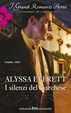 Cover of I silenzi del marchese