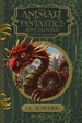 Cover of Gli animali fantastici: dove trovarli