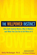 Cover of The Willpower Instinct