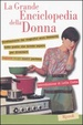 Cover of La grande enciclopedia della donna