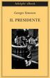 Cover of Il presidente