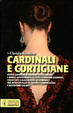 Cover of Cardinali e cortigiane