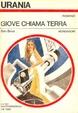 Cover of Giove chiama Terra