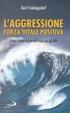 Cover of L'aggressione forza vitale positiva