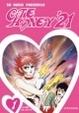 Cover of Cutie Honey 21 vol. 1