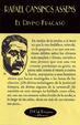 Cover of El divino fracaso