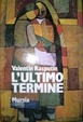 Cover of L'ultimo termine