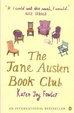 Cover of The Jane Austen Book Club
