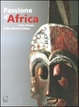 Cover of Passione d'Africa