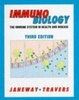 Cover of Immunobiology