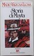 Cover of Storia di Mayta