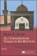 Cover of Gli straordinari viaggi di Ibn Battuta