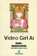 Cover of Video Girl Ai vol. 2