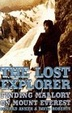 Cover of The Lost Explorer