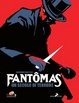Cover of Fantomas: Un secolo di terrore