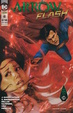 Cover of Arrow/Smallville n. 41