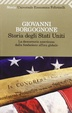 Cover of Storia degli Stati Uniti
