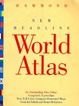 Cover of Hammond New Headline World Atlas