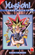 Cover of Yu-gi-oh! vol. 11